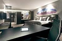 Kamers - Hotel Dordrecht