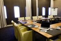 Zaal huren - Hotel Rotterdam-Blijdorp