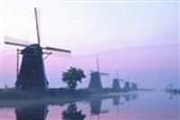Kinderdijk - Hotel Rotterdam-Blijdorp