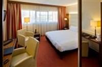 Classic kamer - Hotel Rotterdam-Blijdorp