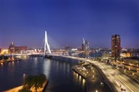 Bubbly Rotterdam - Hotel Rotterdam-Blijdorp