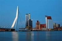 DiscoverRotterdam - Hotel Rotterdam-Blijdorp