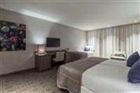 Dreibettzimmer - Hotel Zwolle