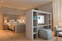 Junior Suites - Hotel Zwolle