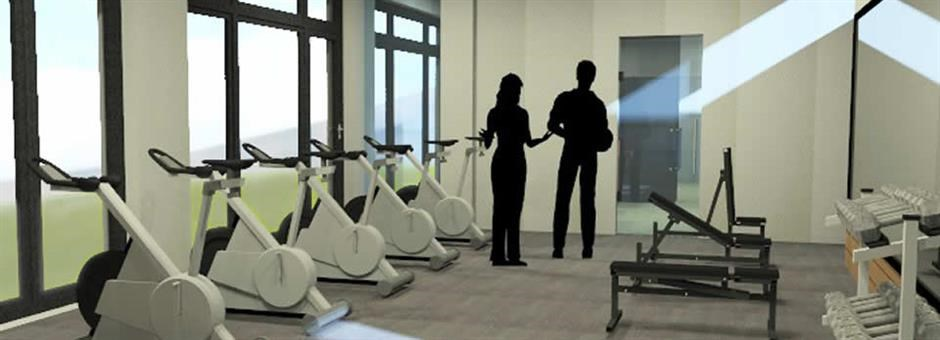 Impression Fitness - Hotel Zwolle