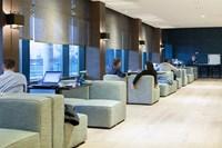 Lounge  - Hotel Zwolle