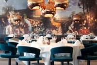 Dinner - Hotel Zwolle