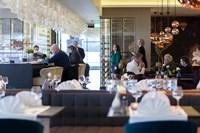 Lunchbuffet - Hotel Zwolle