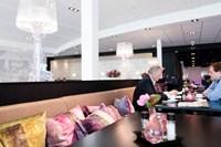 Lunch - Hotel Rotterdam - Nieuwerkerk