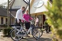 Fahrradverleih - Valk Exclusief