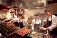 Live Cooking - Valk Exclusief