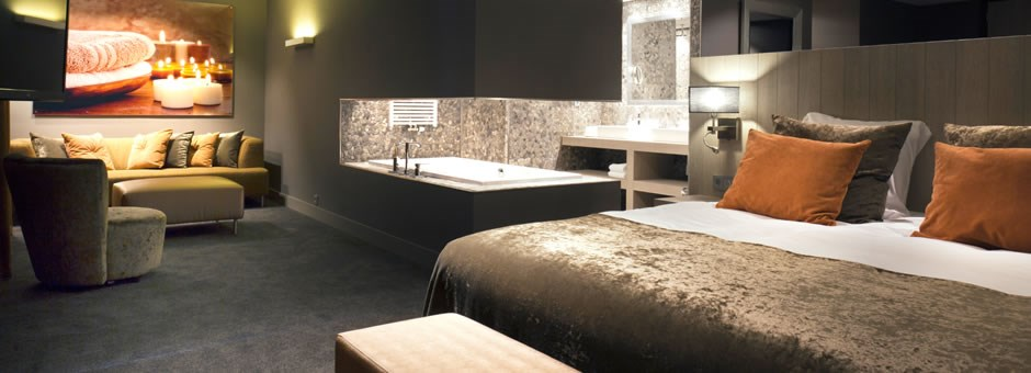 You will sleep in the country's  best beds - Valk Exclusief