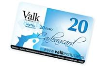 Cadeaucard - Valk Exclusief