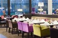 Dinner - Hotel Rotterdam - Nieuwerkerk
