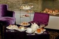 Late Afternoon Tea - Hotel Rotterdam - Nieuwerkerk