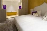 Lissabon Suite - Hotel Rotterdam - Nieuwerkerk