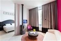 New York Suite - Hotel Rotterdam - Nieuwerkerk
