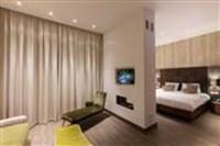 Montreal Suite - Hotel Rotterdam - Nieuwerkerk