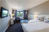 Comfort kamer met douche - Hotel Rotterdam - Nieuwerkerk