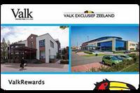 ValkRewardsSpaarprogramma - Valk Zeeland