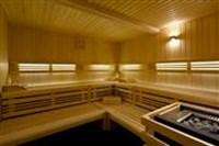 Sauna - Hotel Spier-Dwingeloo