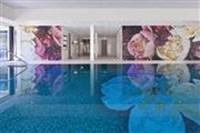 Zwembad - Hotel Spier-Dwingeloo
