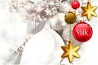 Kerstbrunch 1e en 2e kerstdag  - Hotel Spier-Dwingeloo