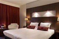 Room for disabled guests - Hotel Assen