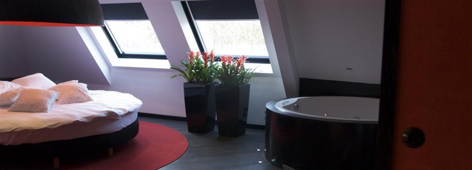 Dragon Suite - Hotel Assen