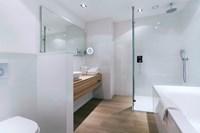 Luxurious room - Hotel Assen