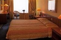 Economy kamer - Hotel Groningen-Westerbroek