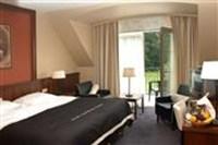 Comfort kamer - Hotel Groningen-Westerbroek