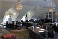 Zaalaccomodatie - Hotel Groningen-Westerbroek