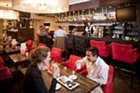 Bar - Hotel Groningen-Westerbroek