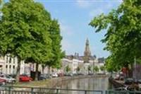 Stad Groningen - Hotel Groningen-Westerbroek