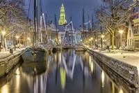 December - Hotel Groningen-Westerbroek