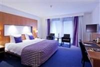 Standardzimmer - Hotel Wieringermeer