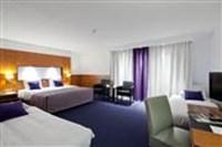 Familienzimmer - Hotel Wieringermeer
