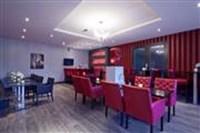 Bar Falcon - Hotel Wieringermeer