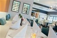 lunchbuffet  - Hotel Wieringermeer