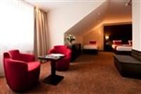 Driepersoons Comfortkamer - Hotel Avifauna