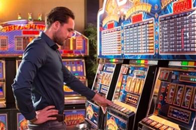 slot machines at emerald queen casino