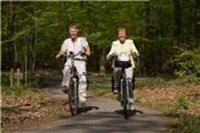 Fahrradverleih - Hotel Avifauna