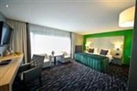 Standard-Deluxe-Zimmer - Hotel Akersloot / A9 Alkmaar