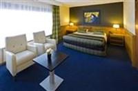 Standardzimmer - Hotel Akersloot / A9 Alkmaar