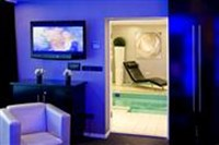 Zwembad Suite - Hotel Akersloot / A9 Alkmaar