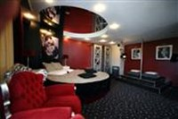 Hollywood Suite - Hotel Akersloot / A9 Alkmaar