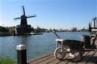 Zaanse Schans - Hotel Akersloot / A9 Alkmaar