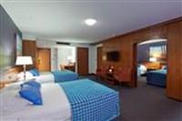 Familienzimmer - Hotel Akersloot / A9 Alkmaar