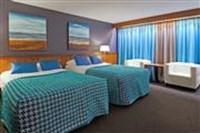 Komfortzimmer - Queensize-Betten